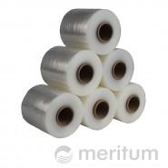 Folia stretch ręczna MINI 23mic/100mm/300m/bezbarwna bez rączki