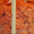 Siatka Paknet ręczna rozciągliwa 500mm x 500m