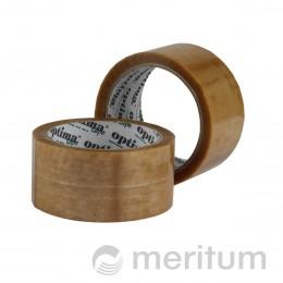 Taśma samoprzylepna OPTIMA 48mmx60m/ bezbarwna/strong+