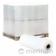 Folia stretch maszynowa standard 23mic/biała/800 kg