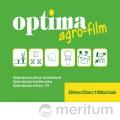 Folia do sianokiszonki biała 25mic/500mm/1800m/UV