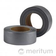 Taśma naprawcza DUCT TAPE 50mmx50m/silver