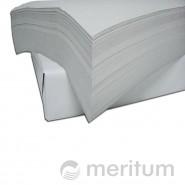 Papier pakowy w arkuszu biały gazetowy 40x60cm/10kg