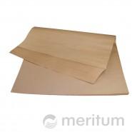 Papier pakowy w arkuszu brązowy kraft 70g 100x70cm/10kg