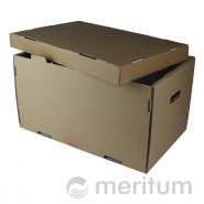 Karton do archiwizacji szary 3 w/533x342x300