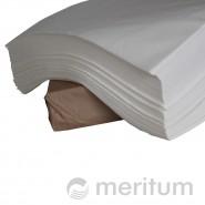 Papier pakowy w arkuszu biały półpergamin 40g  30x40cm/10kg