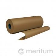 Papier pakowy na rolce brąz gładki super mocny 35g 35cm/10kg
