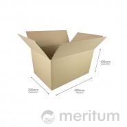 Karton 3ws/ 400x200x100 mm