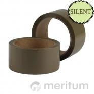 Taśma samoprzylepna OPTIMA SILENT 48mmx60m/ brąz/AM
