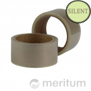 Taśma samoprzylepna OPTIMA SILENT 48mmx60m/ bezbarwna/AM