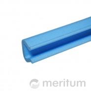 Profil PE U TULIP 15-25/2000mm