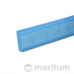 Profil PE PAD RECTANGULAR HMR 50x20x50mm/ 10350szt