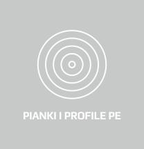 pianki i profile pe