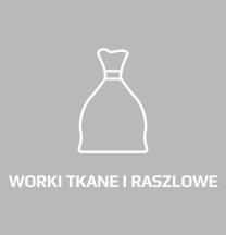 worki raszlowe